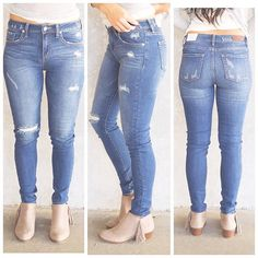 I love when I find a pair of jeans that fit me right, I love these from @shopgraciejames! More info on these jeans here: www.instagram.com/tonyamichelle26 (scheduled via http://www.tailwindapp.com?utm_source=pinterest&utm_medium=twpin&utm_content=post105218187&utm_campaign=scheduler_attribution)