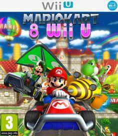 Mario Kart Wii U - June 30, 2014
