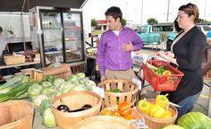 Complete list of 2012 Syracuse & Central New York Farmer's Markets!