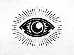 Crusty Eye