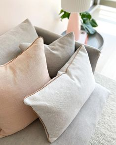"norsu interiors on Instagram: ""Cushion love courtesy of @labbdesigns 💕"""