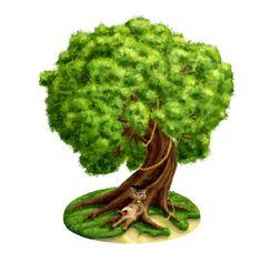 #digitaldrawing #digitalart #cg #treedrawing #foliage #gamedevelopment #рисунок #дерево #цифровойрисунок #photoshop #topcreator #viralart #farytale #сказка #лукоморье #дуб #котучёный