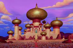 Screencap Gallery for Aladdin Bluray, Disney Classics). Aladdin is a street-urchin who lives in a large and busy town long ago with his faithful monkey friend Abu. When Princess Jasmine gets tired of being Disney Films, Walt Disney, Disney Love, Disney Wiki, Disney Characters, Art Aladdin, Aladdin 1992, Aladdin Party, Aladdin Game