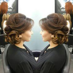 #hair #cabello #updo #peinado #axelupdo #axelpeinado #hairdresser #hairstylist #estilista #peluquero #Panama #pty #pty507 #picoftheday #mirrorphoto #axel04 #behindthechair #multiplaza