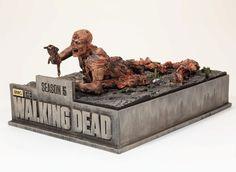 Amazon.com: The Walking Dead Season 5 Limited Edition [Blu-ray]: Andrew Lincoln, Steven Yuen, Norman Reedus, Seth Gilliam: Movies & TV