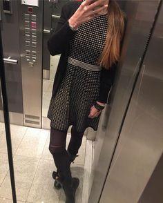 "Gefällt 48 Mal, 2 Kommentare - Bine kocht! (@bine_kocht) auf Instagram: ""#ootd #outfitoftheday #boss #calzedonia #kennelundschmenger #stefanel #fashion #fashionblogger…"""