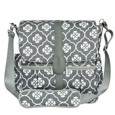 eac297ce535681 JJ Cole Backpack Diaper Bag
