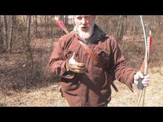 The Witchery of Archery Part 2 The Basics