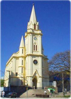 Igrejas de Curitiba