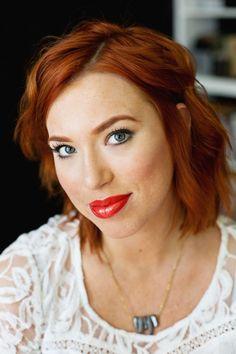 5 Hollywood Makeup Tricks