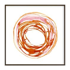 """""""Soma"""" - Art Print by Kelly Ventura in beautiful frame options and a variety of…"""