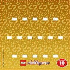 LEGO Minifigures 71001 Serie 10 - Display Frame Background 230mm - Clicca sull'immagine per scaricarla gratuitamente!