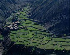 Risultato della ricerca immagini di Google per http://www.theodora.com/wfb/photos/china/mountain_valley_fields_tibet_china_photo_gov.jpg