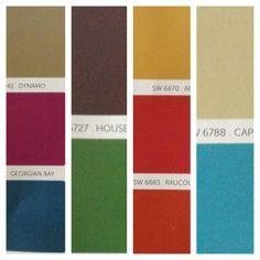 Spanish Hacienda Color Spanish Hacienda Style Palette: My Newest Client  Wants COLOR, COLOR U0026