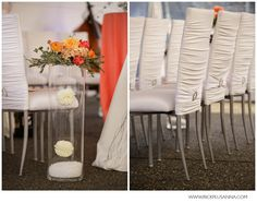 """Columbia Winery """"Winter Sunrise"""" at Weddings in Woodinville 