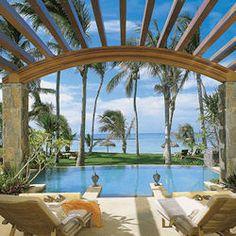 DESIGNSPAS One Le Saint Geran - Mauritius | Luxury spa holidays from £2,236 per person