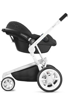 Quinny Moodd stroller | The newest stroller model