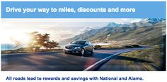 Earn Up to 1500 Bonus United Miles with Car Rentals