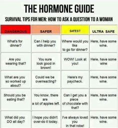 Women get your printers ready lol! Put this up in every room of the house!