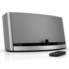 Bose® SoundDock® 10 Bluetooth® digital music system from Bose Black Friday Cyber Monday