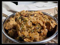 Methi Chicken Roast | Foodina