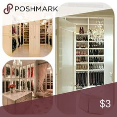 FBPM Thanks for checking out my closet. FBPM❤ Thanks for checking out my closet. I will regularly share from my visitors just let me know that you've stopped by. Other