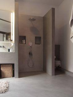 Wunderbar Badezimmer: Moderne Badezimmer Von Meylenstein