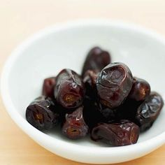 Prunes: Grandma really did know best. Many of the healthy foods she urged you to eat work wonders, just the way she said they would.