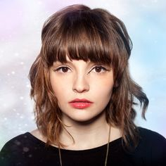 lauren mayberry | chvrches | Tickets going fast for this one! Get yours: http://granadatheater.com/show/chvrches/