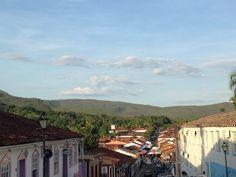 Pirenopolis, Brasil