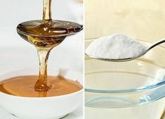 Discover the benefits of bicarbonate mixed with honey Baking Soda Cleaning, Baking Soda Uses, Household Cleaning Tips, Baking Soda And Honey, Baking Soda For Hair, Baking Soda Benefits, Honey Benefits, How To Clean Furniture, Nutrition Guide