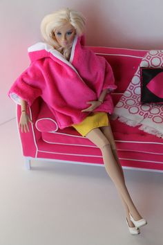 Jerrica Benton ! Handmade fashion coat.