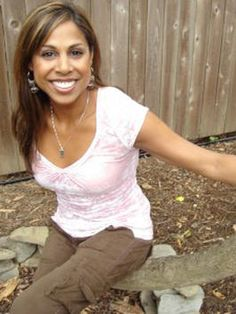 Taniya Nayak, a featured designer on HGTV's Designed to Sell