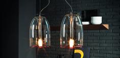 MEDUSA Ceiling Lamp by Cattelan Italia - Via Designresource.co