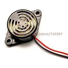PHISCALE 10pcs High Decibels Alarm/ continuous sound/ buzzer DC3-24V