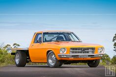 hq holdens 1 tonner - My list of the best classic cars Holden Muscle Cars, Aussie Muscle Cars, Newcastle, Singer Cars, Hq Holden, Holden Kingswood, Big Girl Toys, Wooden Truck, Chevrolet Ss