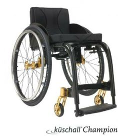 Küschall active wheelchairs are designed to enhance your daily life and activities. Each wheelchair is unique and custom-made. The inimitable driving performance distinguishes in its efficiency, responsiveness and super agility. Manual Wheelchair, Disability, Baby Strollers, Champion, Wheelchairs, Unique, Moving Forward, Acceptance, Life