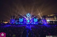 Ultra Japan Became The Largest EDM Event In The Country's History #EDMSauce