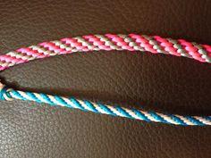Make Beaded Wavy Spiral Bracelet (DIY Tutorial). See more beaded bracelets in playlist: http:/. Collar Redondo, Knot Braid, Diy Jewelry Inspiration, Macrame Tutorial, Diy Schmuck, Macrame Bracelets, Friendship Bracelets, Jewelery, Handmade Jewelry