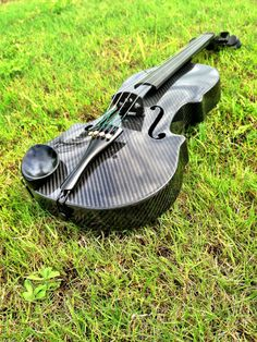 4 String Classic Carbon Fiber Violin von KielyCarbon auf Etsy