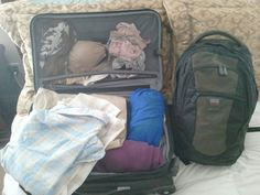 How to Pack for 12 Days in Europe (or anywhere) in Carry-on Bags Only