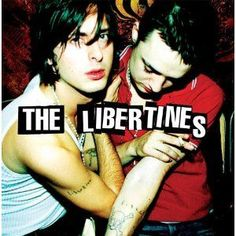 The Libertines - The Libertines at Discogs