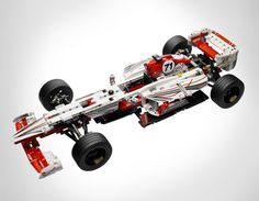 Lego Grand Prix Racer