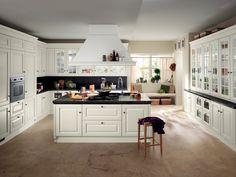 Cucina shabby chic in stile provenzale - romantico n.14   Shabby ...