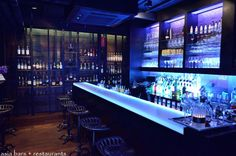 world business news: Water Library- Restaurant, Wine Room ...