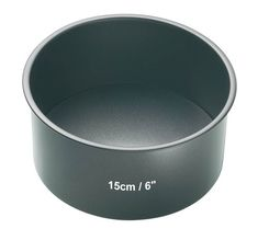 Kitchen Craft Master Class Non-Stick Loose Base Deep Round Cake Tin Round Cakes, Round Cake Pans, Fruit Sponge Cake, International Coffee, Base, Cake Tins, Baking Tins, Colorful Cakes, Sweets