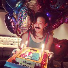 Happy birthday GD❤︎
