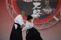 Aikido 総社 三山大祭 姫路