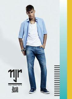 #Neymar #njr Love You Babe, My Love, Jay Park, Neymar Jr, Best Player, Respect, Tops, Fashion, Moda