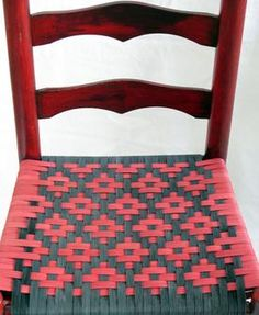 Offering chair caning and seat weaving services in the Palm Harbor, Dunedin and surrounding areas in Pinellas County, Florida. We also offer painted furniture and custom designs.